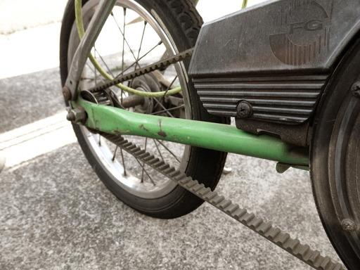 さいやま ウイング 自転車