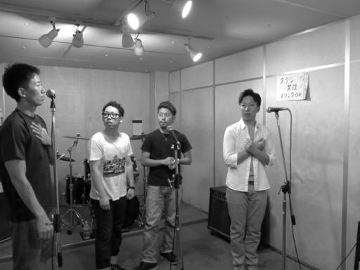 ジャコ 宮原 スタジオ