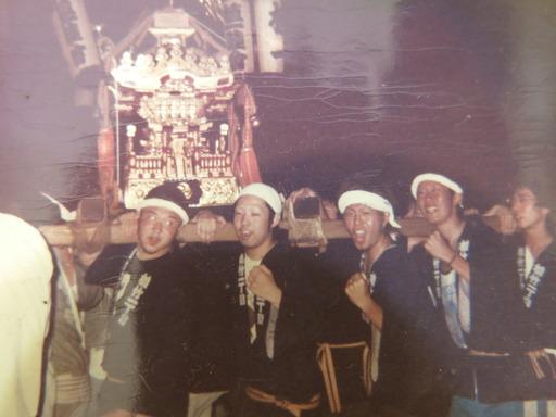 大宮 祭り 植竹 神輿 さいたま市北区