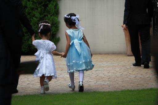 アニヴェルセル大宮 ドレス ワンピース アップ 女の子