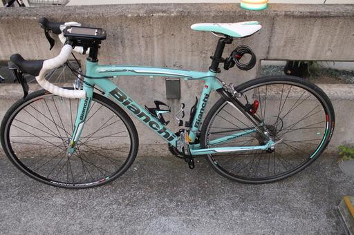 ビアンキ Bianchi ロードバイク