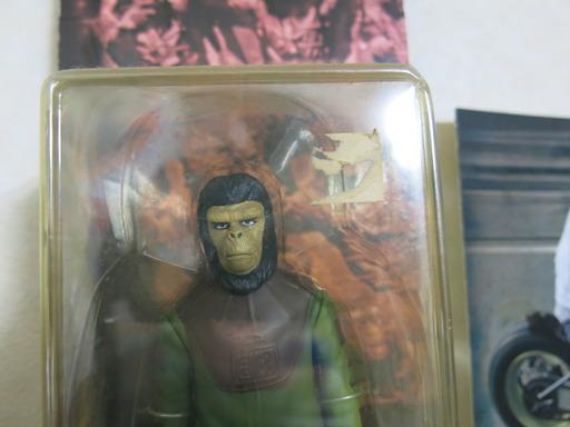 猿の惑星 コーネリアス