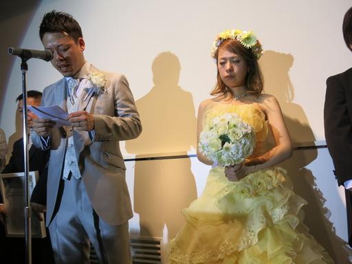 さいたま市 結婚式 グランツ