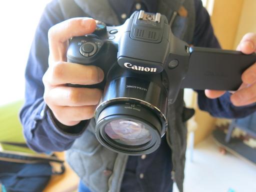 キャノン カメラ パワーショット
