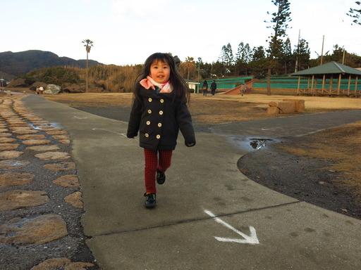 千葉 野島崎  展望台