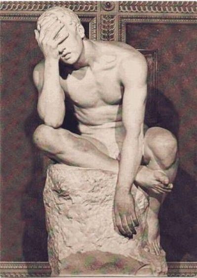 考える人 のサムネイル画像