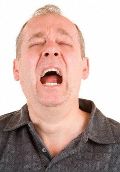 花粉症 くしゃみのサムネイル画像のサムネイル画像