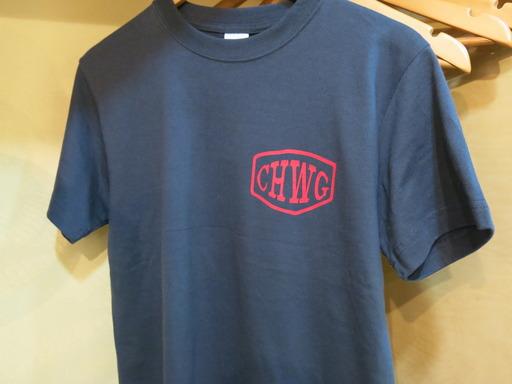 カットハウスウイング オリジナルTシャツ カッコいい 床屋