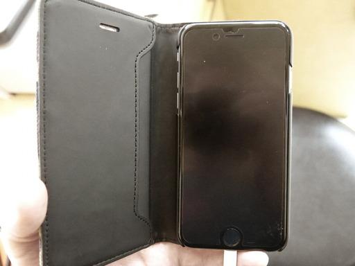 アイフォン6ケース カモフ柄
