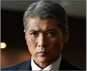 シルバー 財前部長 吉川 髪型 忘年会 銀髪 白髪 ワックス ウケる