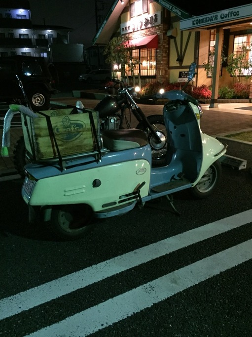 桐龍 東川口 ラーメン 豚 バイク SR ブラットスタイル 大宮 床屋 理容店