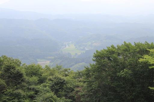 常葉 福島 カブトムシ大国