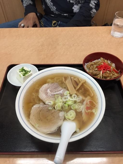 太七 佐野ラーメン バイク ハーレー