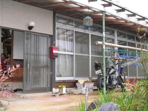 SR 福島ツーリング ブラットスタイル