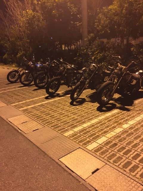 桐龍 ラーメン 川口 豚 ライダース