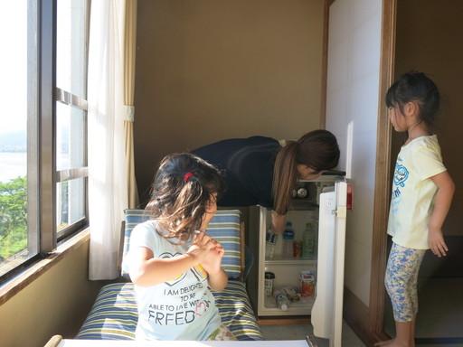 信州 諏訪湖 ヴィーナスライン 旅行 家族 6月 晴れ サンセット そば ドライブ