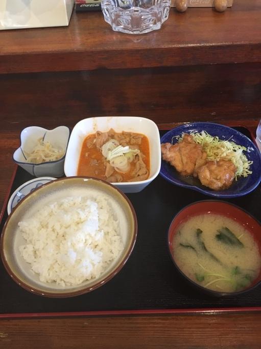 もつ煮 まつい 東松山