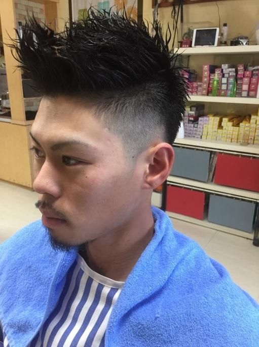 ジャスティン・ビーバー スタイル カット 刈り上げ 髪形 大宮 さいたま