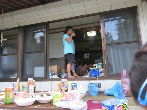 2018 夏 思い出 福島 三春