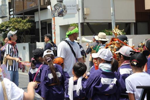 植竹 祭り 2018