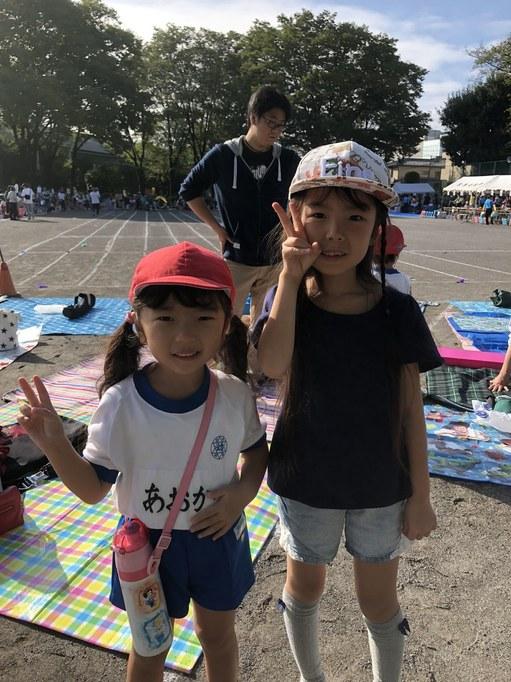 運動会 宮原幼稚園