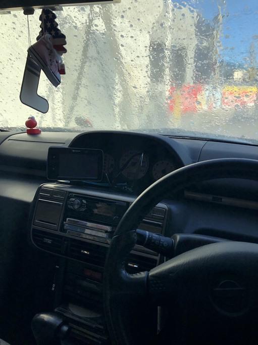 年末 洗車 コイン さいたま 機械 安い シェル